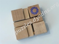 Cross-Blocks Puzzle