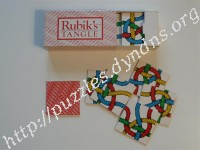 Rubiks Tangle Set 1