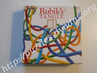 Rubik's Tangle set 3