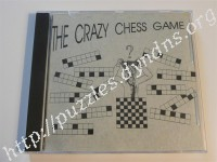 The crazy chess game