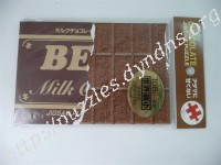 Chocolate Jigsaw Puzzle