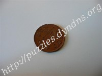 Irish Coin puzzle