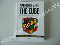 Speedsolving the cube