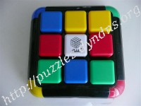 Rubiks Mix'n'Match