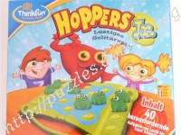 Hoppers Jr.